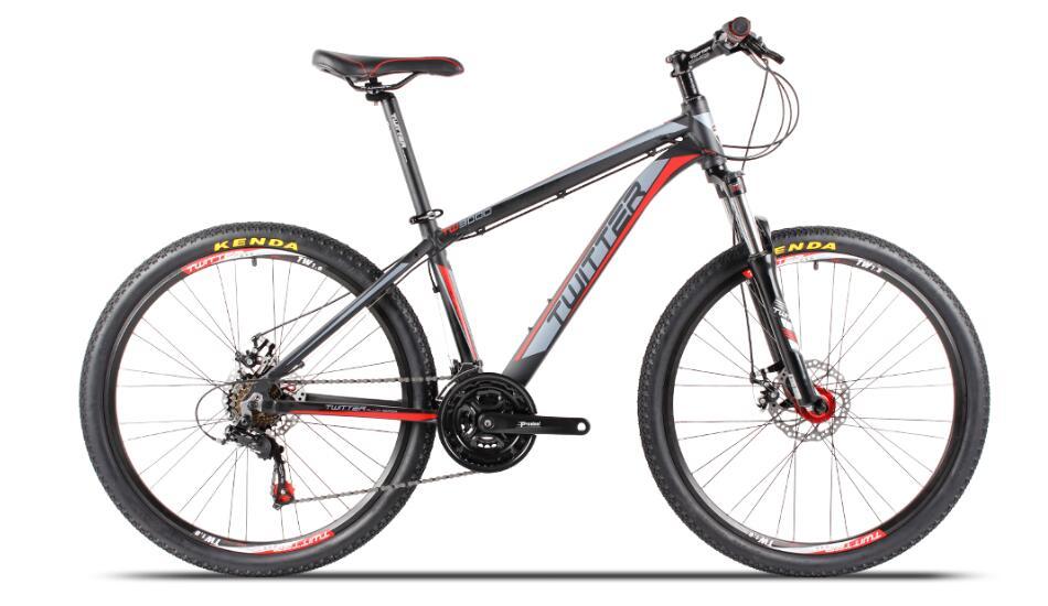 Xe đạp địa hình dành cho nữ twitter 3000