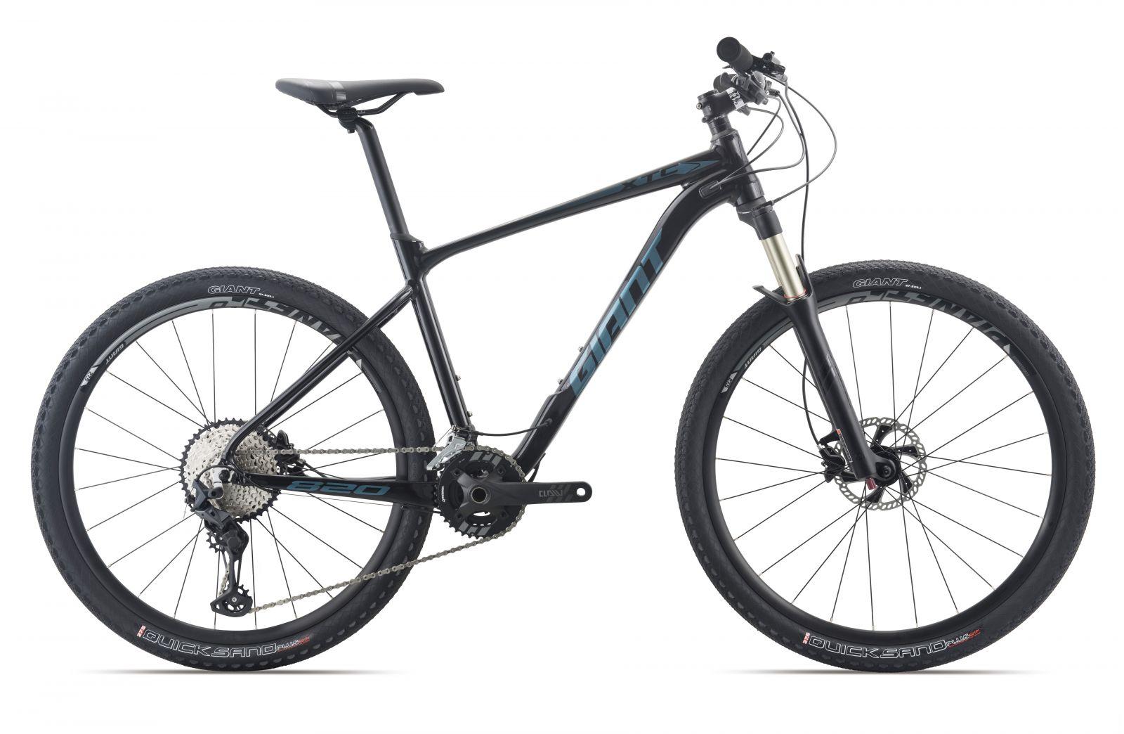Xe đạp giant xtc 820