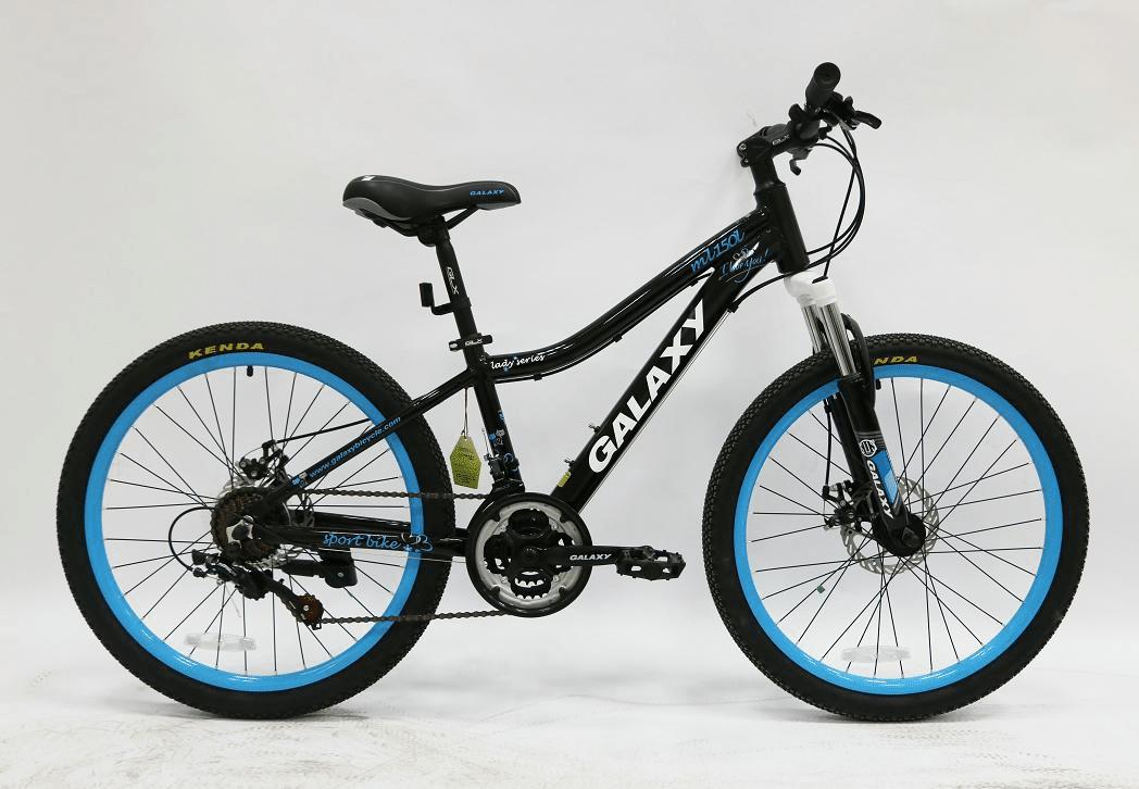 Xe đạp Galaxy ML150