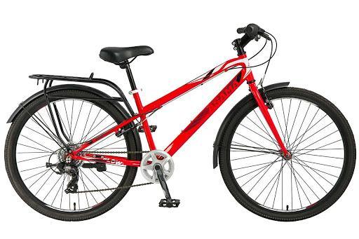 Xe đạp thể thao Asama TRK FL2601