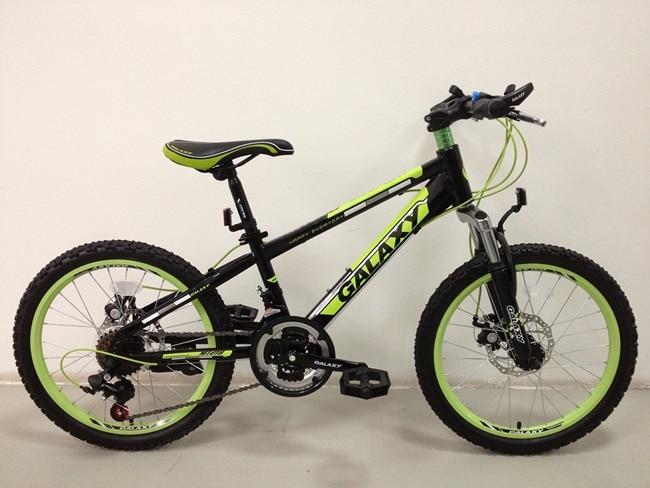Xe đạp trẻ em Galaxy MT 219