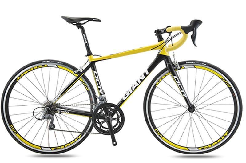 Xe đạp đua Giant OCT 5300