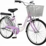 Xe đạp asama nữ cá tính năng động