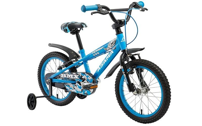 """Xe đạp Asama Kid 16""""S"""
