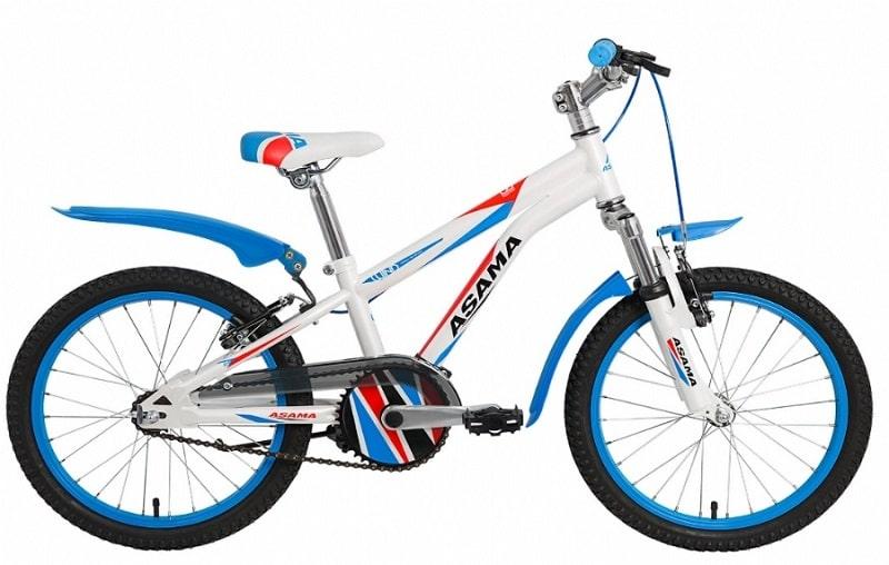 """Xe đạp Asama Kid 18""""S"""