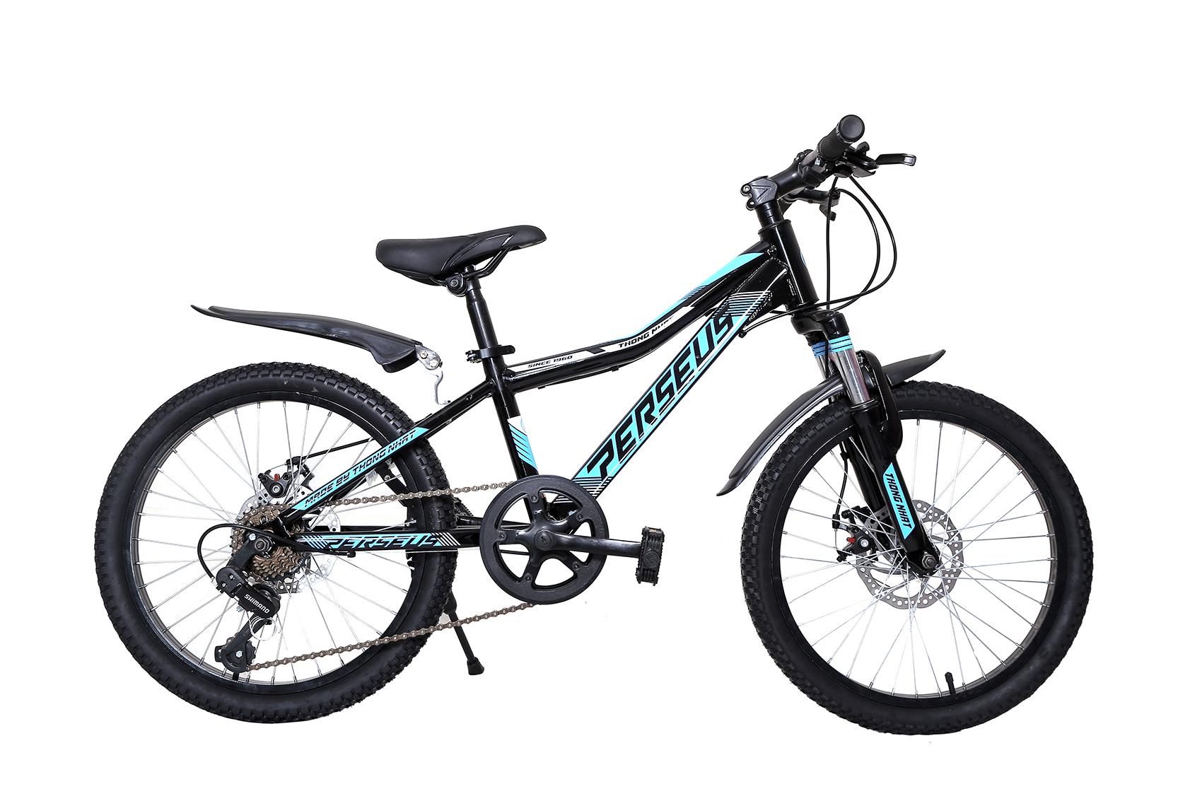 Xe đạp thống nhất MTB 20″ - 04
