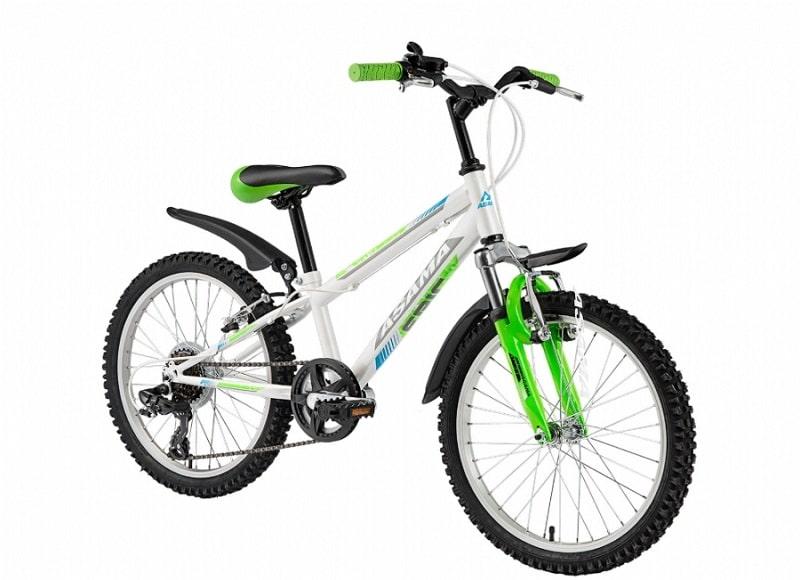 """Xe đạp Asama Kid 20""""S"""