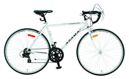 Xe đạp asama của nước nào?