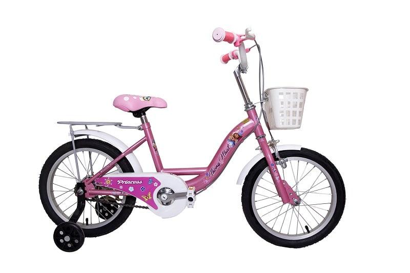 "Xe đạp trẻ em TN Kiểu HQ 16""-03-TN TE 16""-03"
