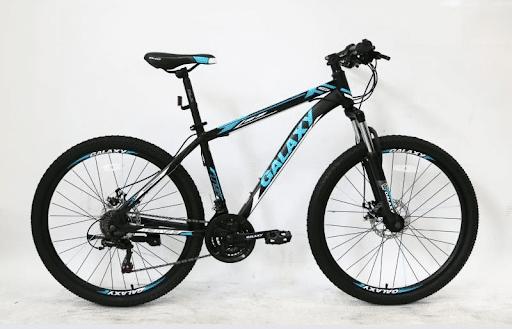 Xe đạp địa hình giá rẻ Galaxy T5