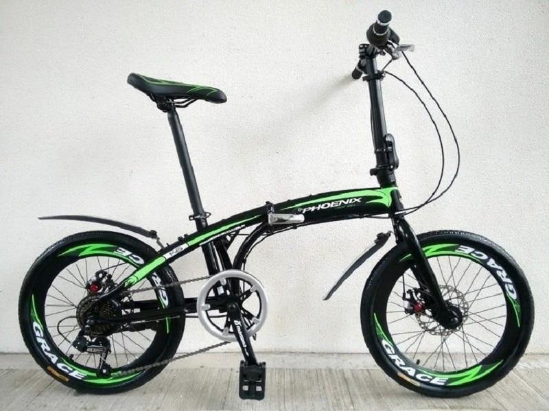 Những lưu ý khi lựa chọn xe đạp gấp