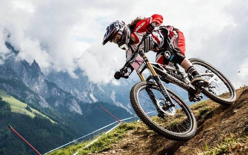 xe đạp địa hình dòng Trail