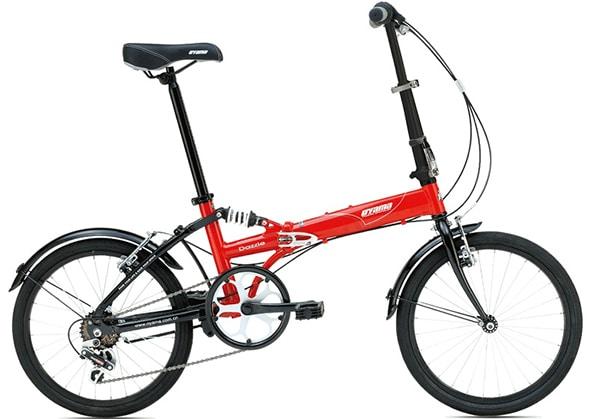 Ưu nhược điểm xe đạp địa hình bánh nhỏ