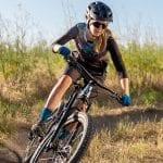 Xe đạp địa hình dành cho nữ