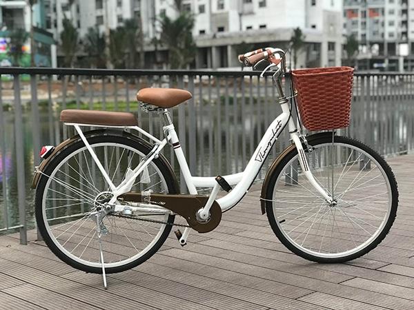 Lý do nên mua xe đạp thống nhất trẻ em