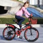 xe đạp đua dành cho trẻ em