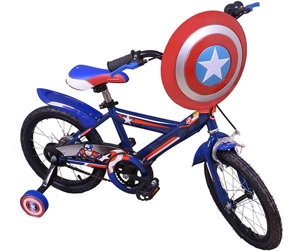 """Xe đạp thống nhất trẻ em TE 16""""-04"""