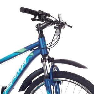 Hệ thống dây điều khiển xe đạp asama cross lx