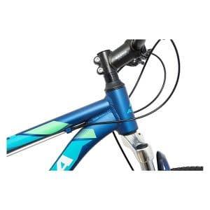 Hệ thống khung sườn xe đạp asama cross lx