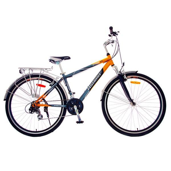 Xe đạp địa hình asama chất lượng giá rẻ