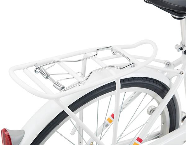 bagac nhôm gia cường trên xe đạp giant ineed 1500