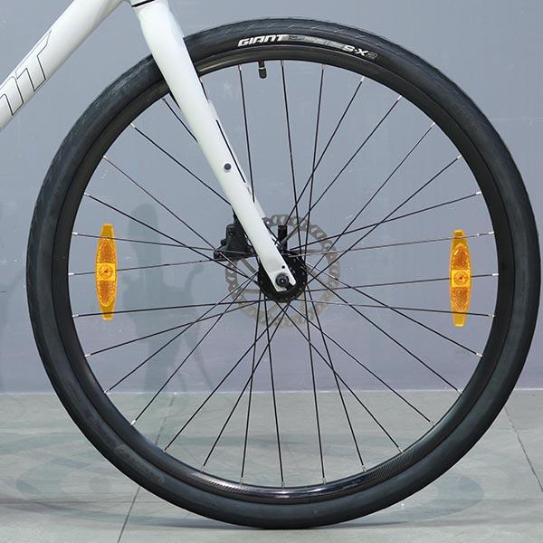 Vành và bánh xe đạp giant escape 2