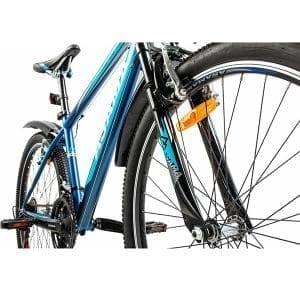 giảm sóc trước xe đạp asama mtb 2604