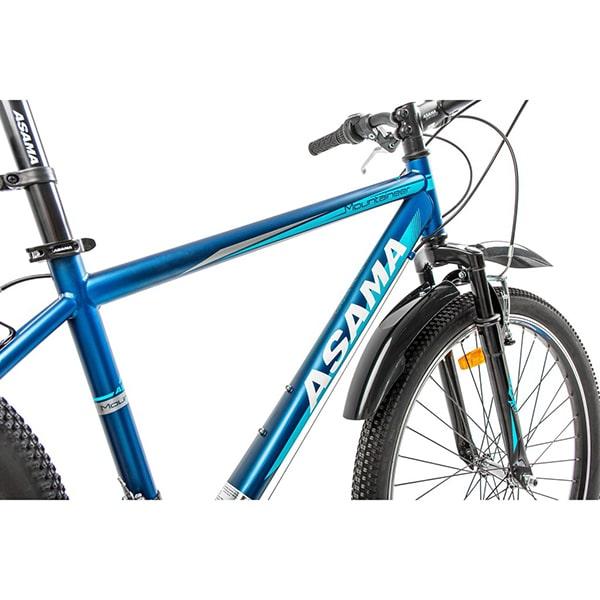 Khung xe đạp asama chất lượng