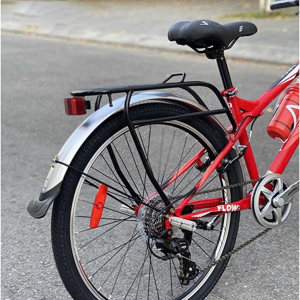 bagac trên xe đạp asama trk fl2602