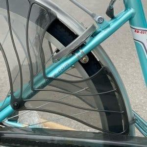 Lưới an toàn cho người ngồi phía sau xe đạp asama warrior