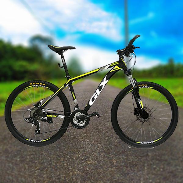 Xe đạp thể thao địa hình galaxy a100