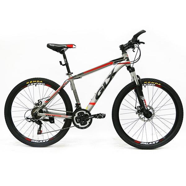 Xe đạp galaxy ml190 màu đỏ xám