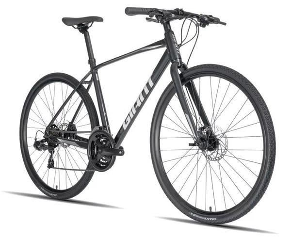 Thiết kế phong cách tối giản xe đạp giant escape 2