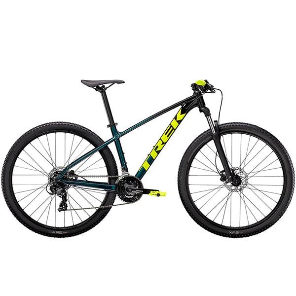 Xe đạp trek marlin 5 màu xanh đen
