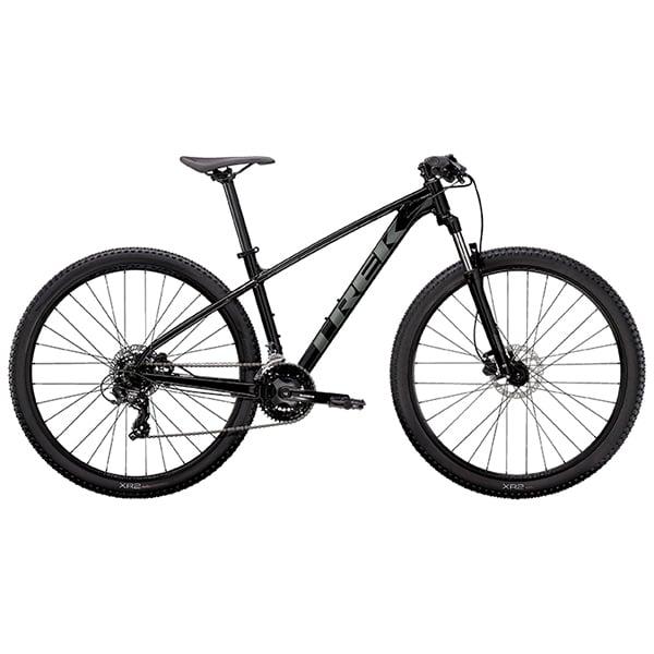 Xe đạp trek marlin 5 màu đen