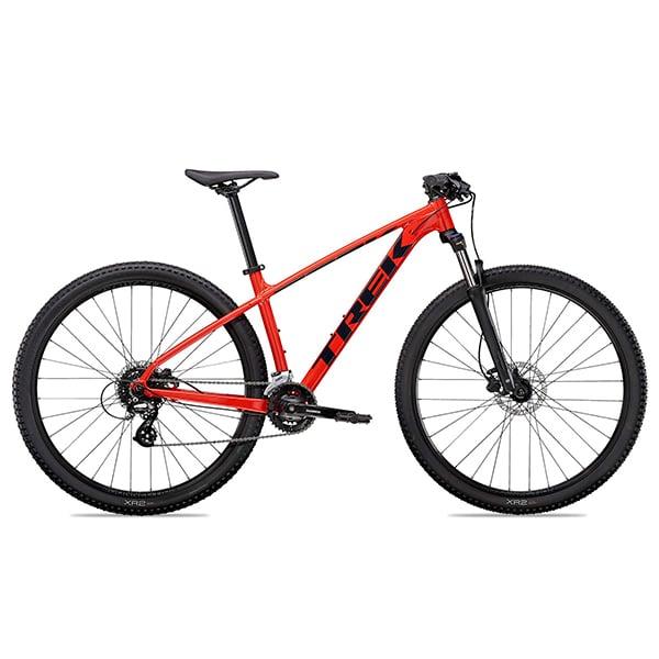 Xe đạp trek marlin 6 màu đỏ