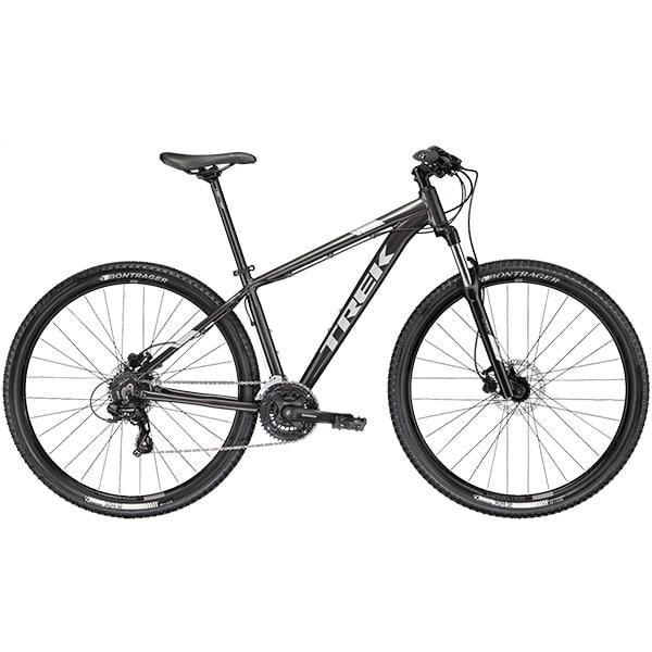 Xe đạp trek marlin 6 màu đen