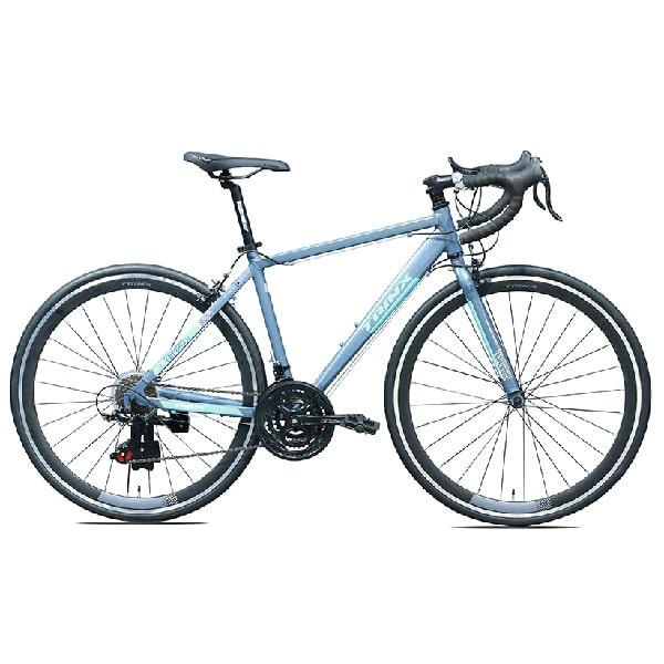 Xe đạp trinx tempo 1.0 màu xanh ngọc