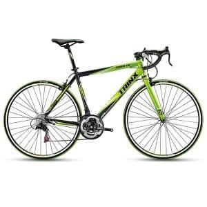 Xe đạp trinx tempo 1.0 màu xanh nõn chuối