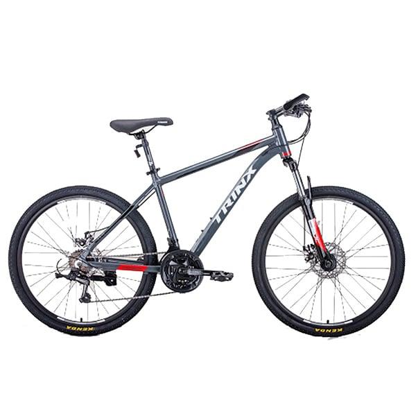 Xe đạp trinx tx16 màu xám