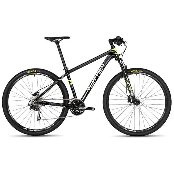 Xe đạp twitter mantis 2.0 màu vàng đen