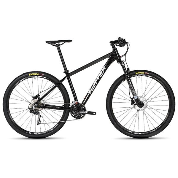 Xe đạp twitter mantis 2.0 màu đen