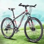 10 mẫu xe đạp thể thao trinx chất lượng