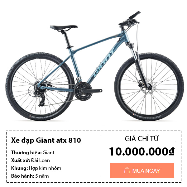 link mua xe đạp thể thao giant atx 810