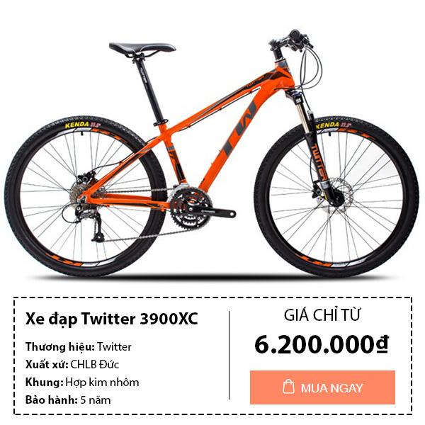 xe đạp thể thao 3900xc