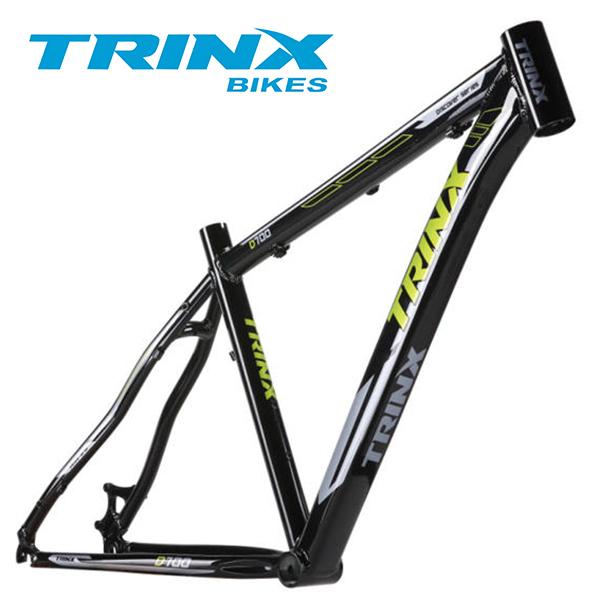 Khung xe đạp trinx hợp kim nhôm cao cấp