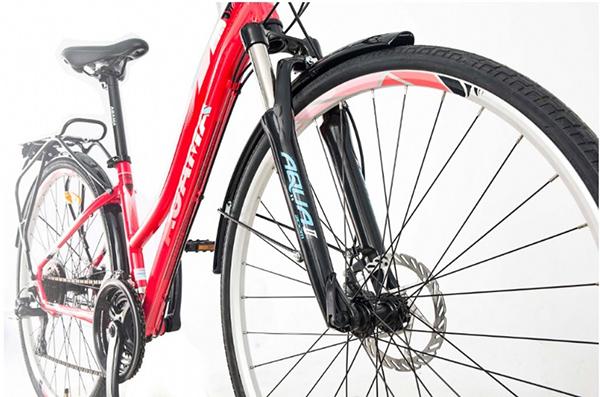 Các tiêu chí lựa chọn xe đạp địa hình chất lượng