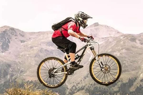 Lựa chọn xe đạp địa hình twitter theo sở thích