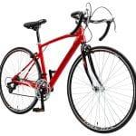 mẫu xe đạp đua asama chất lượng giá rẻ