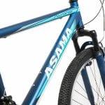 Xe đạp asama là thương hiệu của đài loan